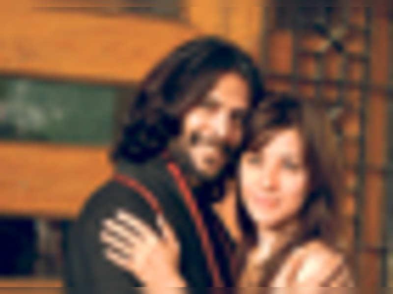 Milind and Mylene part ways