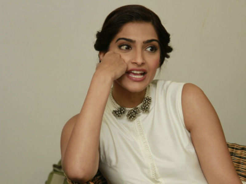 Sonam Kapoor unaware about Comedy Nights With Kapil