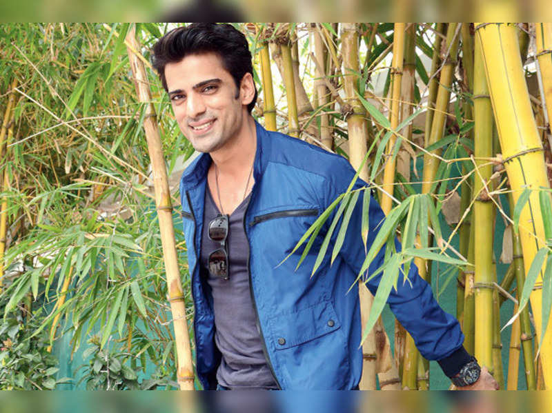 My wife receives more hate mails for my current role than I do: Mohit Malik