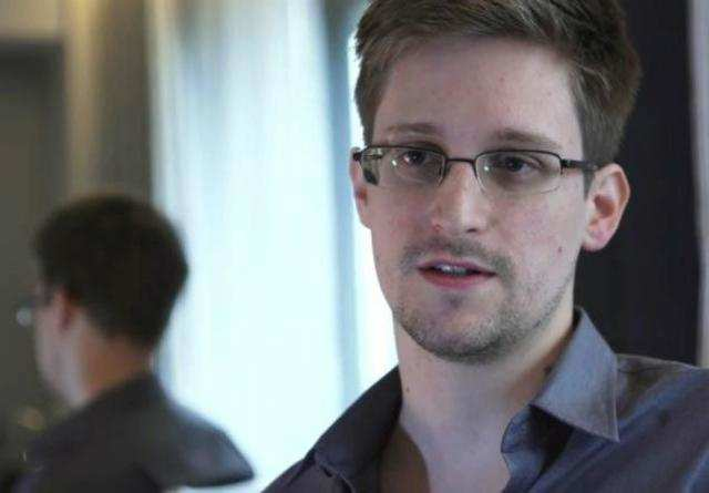 Snowden is a hero to me, but he may be a traitor to other people, Apple co-founderSteveWozniaksays.