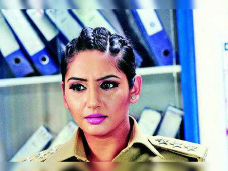 Women cops who inspired Ragini