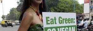 PETA urge Postal Dept to issue stamp on vegetarian heritage