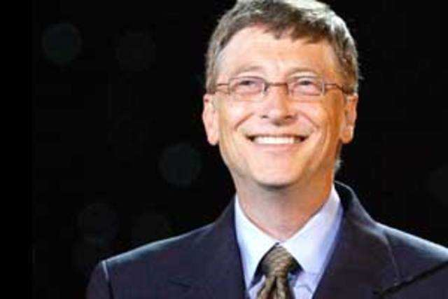 Microsoft co-founder Bill Gates doesn't seem to agree with the hero tag bestowed on National Security Agency whistleblower Edward Snowden by Apple co-founder Steve Wozniak.