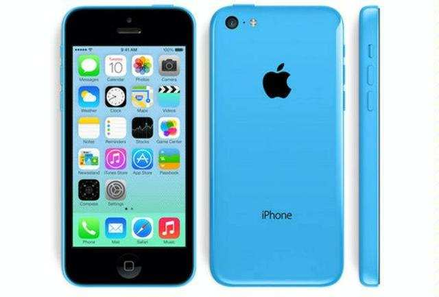 Apple has started selling the8GBversion of the iPhone5C, the cheaper plastic body variant of the iPhone.
