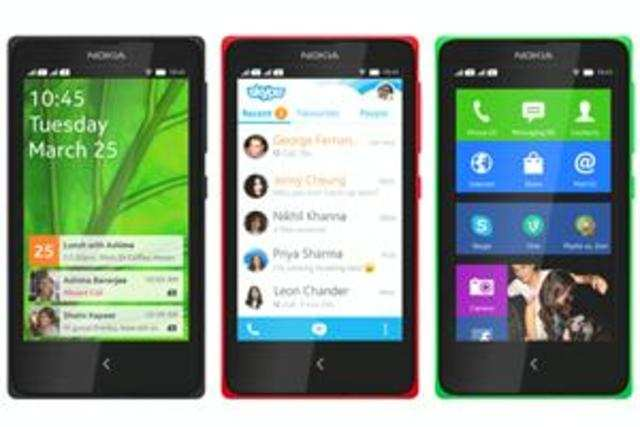 Nokia recently claimed having received 1 million pre-orders for its first Android-based phone Nokia X in China on its Weibo ccount.