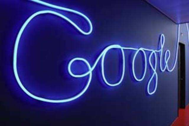 Google is reportedly working on an 8.9-inch tablet that will hit the market late this year.