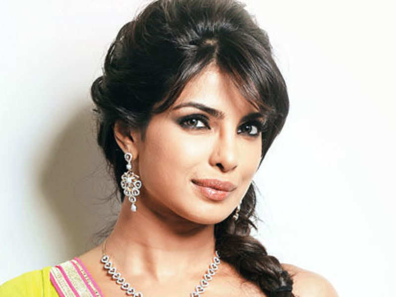 Priyanka's name crops up for Kashibai in Bajirao Mastani