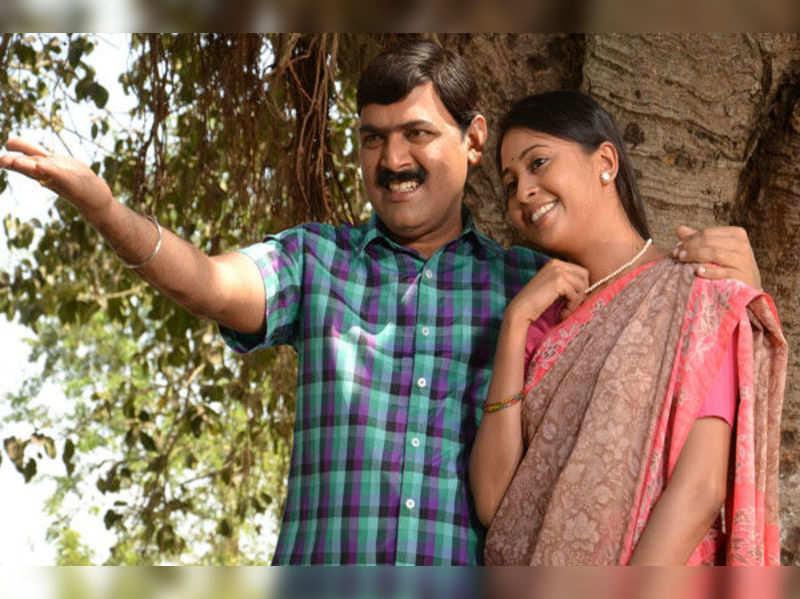 Makarand gets romantic with Priyanka