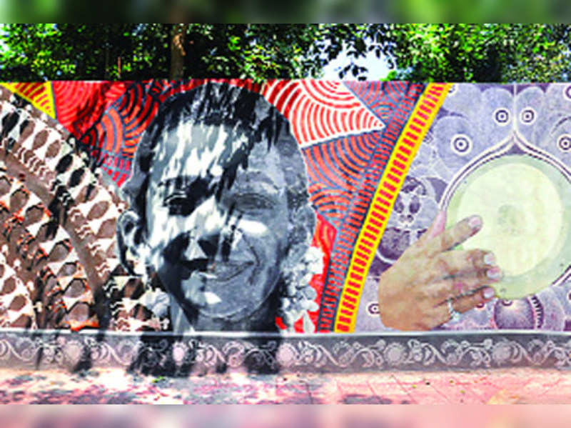 Street art can give Nagpur's landscape a makeover