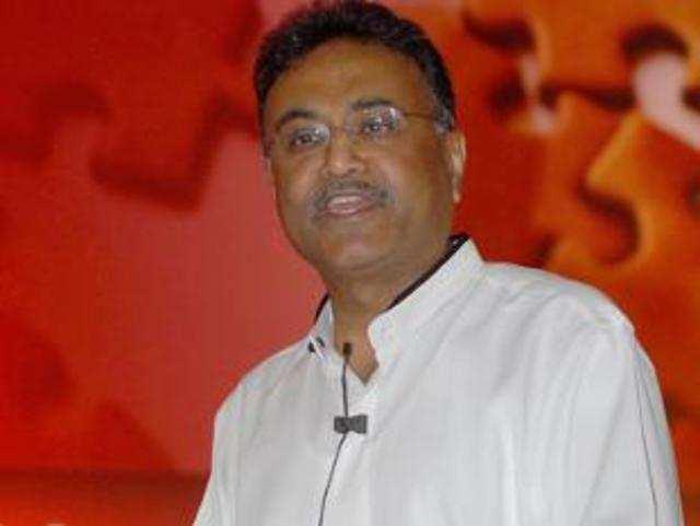 AmitabhSrivastava, president of advanced software division, EMC