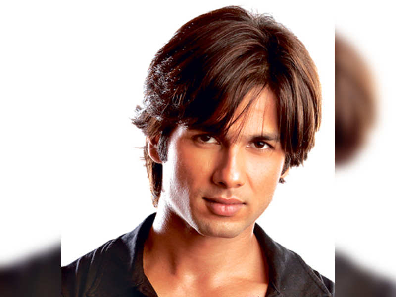 "Shahid Kapoor.  (TOI Photo)<a href=""http://photogallery.indiatimes.com/articleshow/2710806.cms "" target=""_blank"">More Pics</a>"