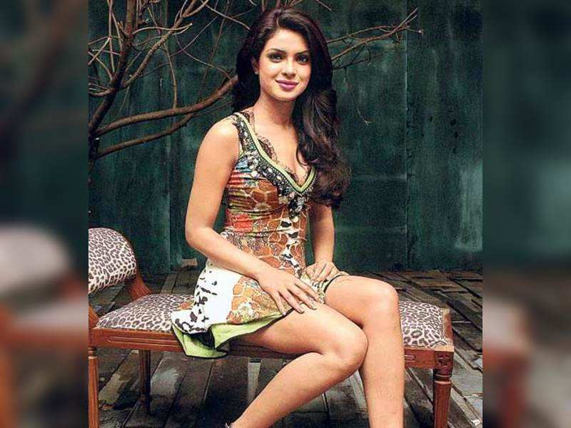 "Priyanka Chopra (TOI Photo) <a href=""http://photogallery.indiatimes.com/articleshow/3221520.cms"" target=""_blank"">More Pics</a>"