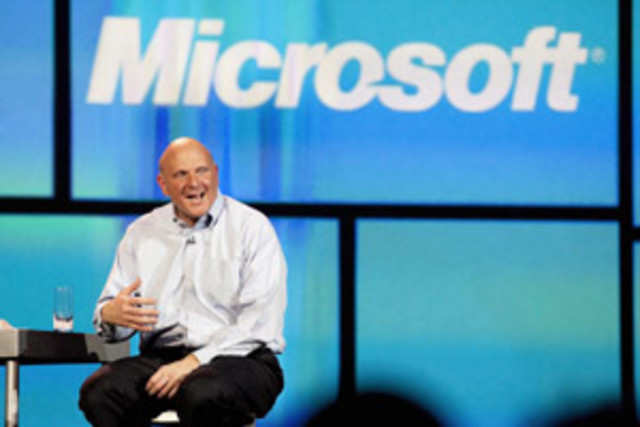 Former Microsoft CEO SteveBallmer'sposition as a board member may not be permanent as he has hinted at mulling other plans.