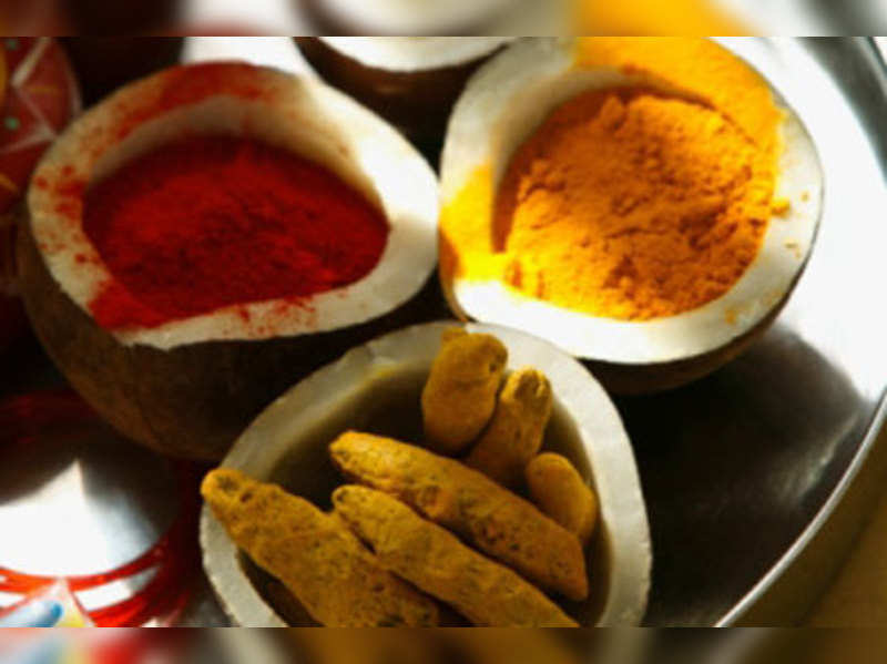 Essential spices for Indian cooking