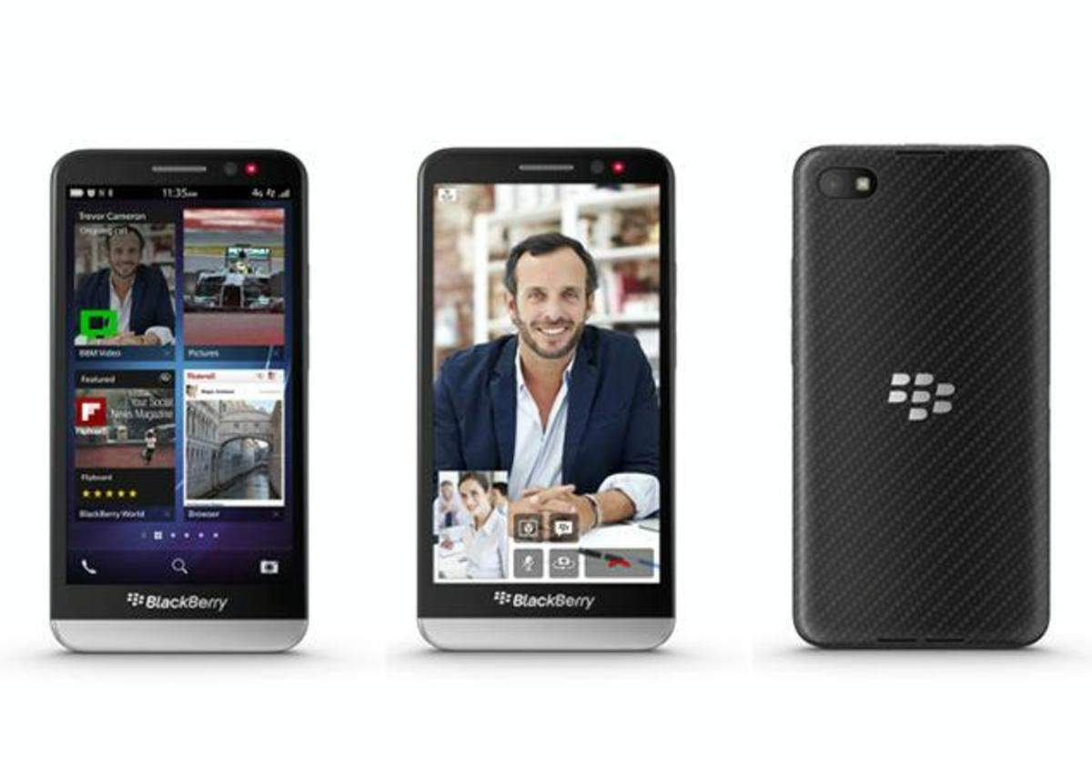 buy online bb4de 52e25 BlackBerry Z30 price slashed to Rs 34,990 - Latest News | Gadgets Now