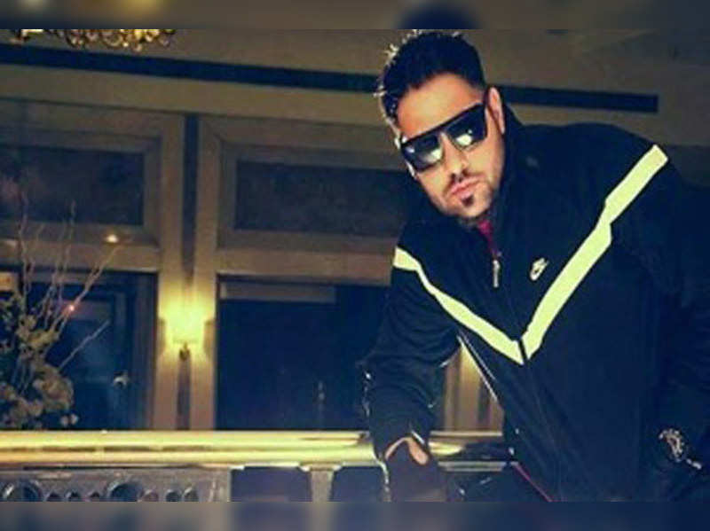 Honey Singh and I are not close anymore: Badshah