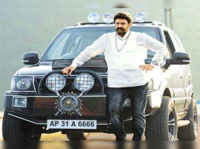 Balakrishna's Legend opens to positive reviews