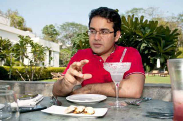 <font size=&quot;2&quot;>Snapdeal&rsquo;s founder and CEO Kunal Bahl said Snapdeal grew 500% in the last 12 months.</font>