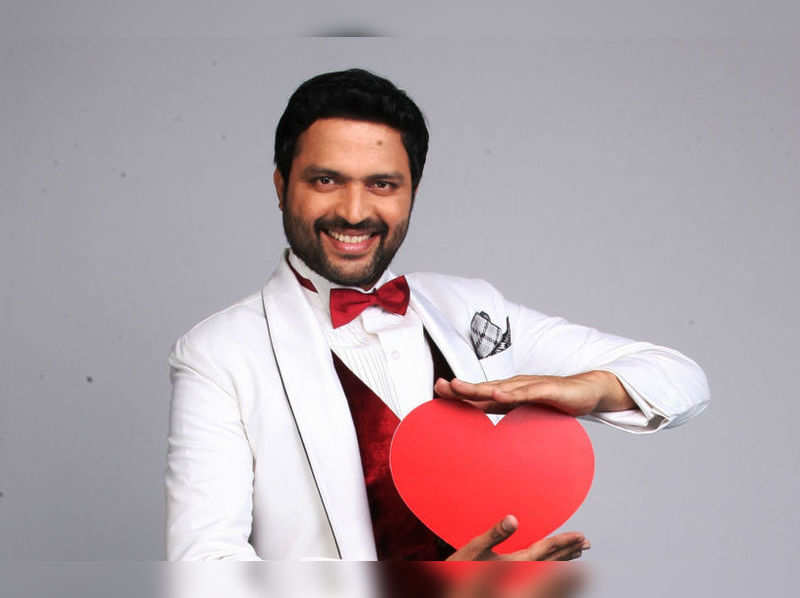 Ankush developed cold feet
