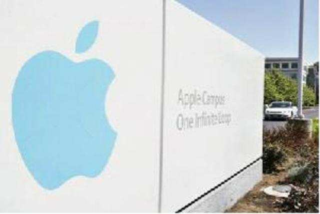 Apple has filed a patent for new technology that aims to make texting while walking safer.