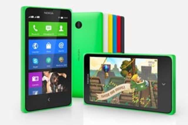 Nokia's Android smartphone: Nokia X review: Sub-par