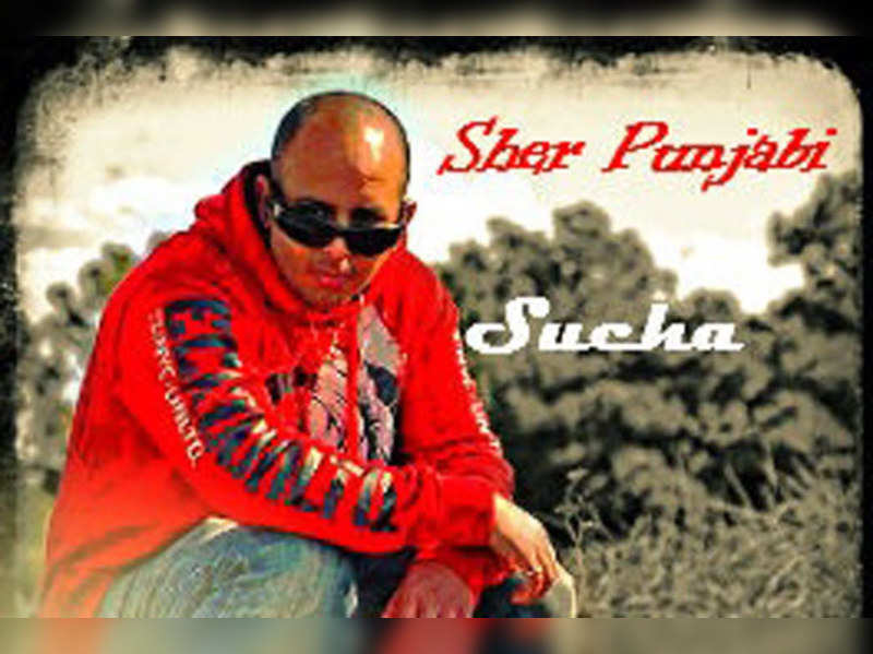 Sucha Badshah to release Sher Punjabi