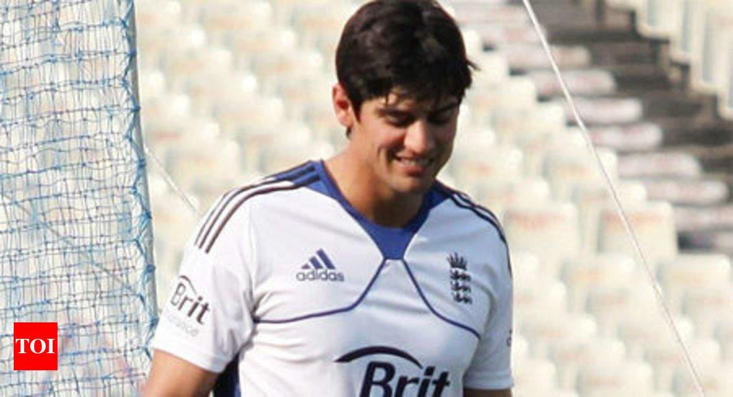 Cook Still Unable To Lift Lid On Pietersen Axe New Zealand In