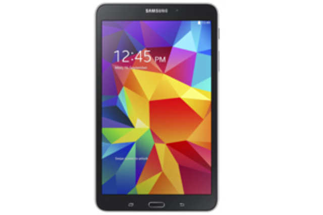 Samsung has officially announced the GalaxyTab4range of tablets, which will come in three screen sizes – 10.1-, 8- and 7-inch.