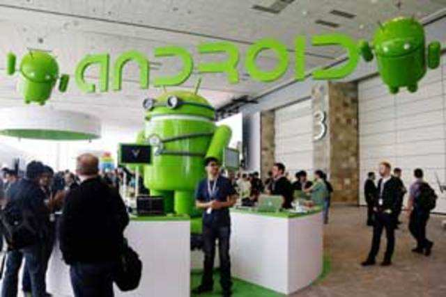 The Information has reported that next build of Android will focus on making the mobile OS more enterprise-friendly.