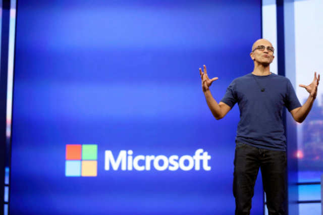 Microsoft has said the next breakthrough software application will come from India, which develops more than 10% of the apps.