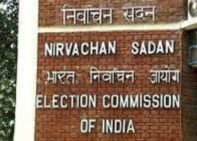 "EC has asked internet firms to ensure that any ""unlawful"" content regarding elections posted on their sites is removed at the earliest."