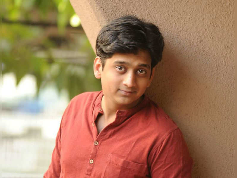 I would like to do a show like Anil Kapoor's 24: Amey Wagh