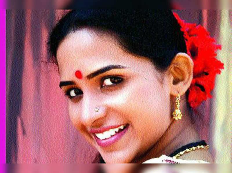 Veena against marriage?