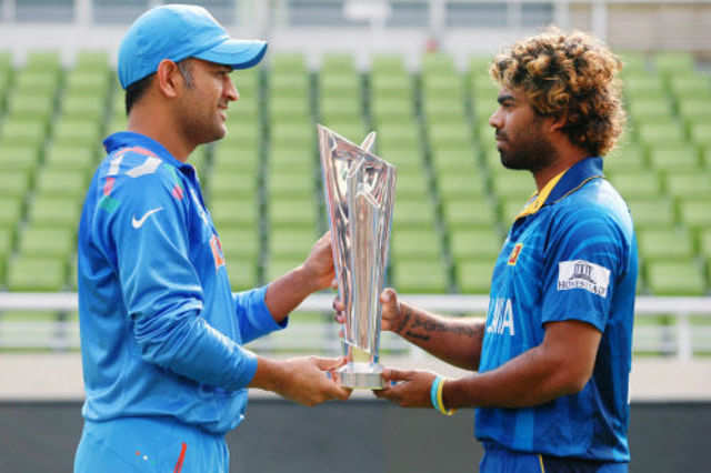 While India won the inaugurationT20title in 2007, Sri Lanka have never won the competition. (AP Photo)