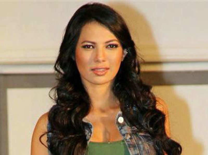 Rochelle Maria Rao eliminated from Khatron Ke Khiladi