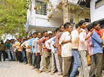 Voting begins in first phase of LS polls