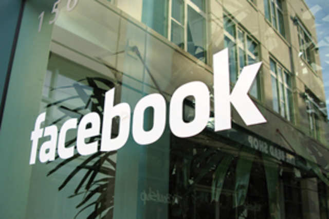 Facebook, the world's largest social media company, has crossed 100 million active users in India.