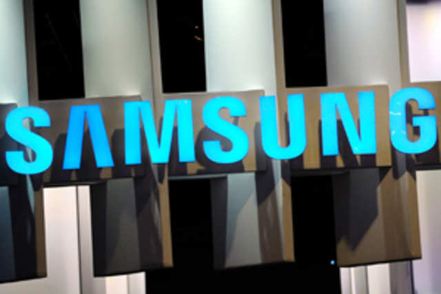 Samsung India spent four times as much as rival Apple in advertising campaigns in India in 2013.