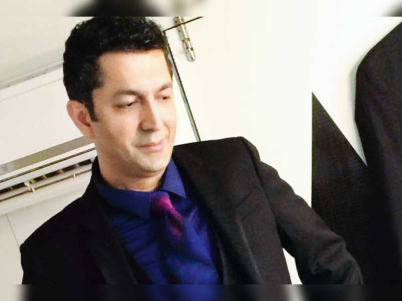 Kunal Kohli is ready to act in movies