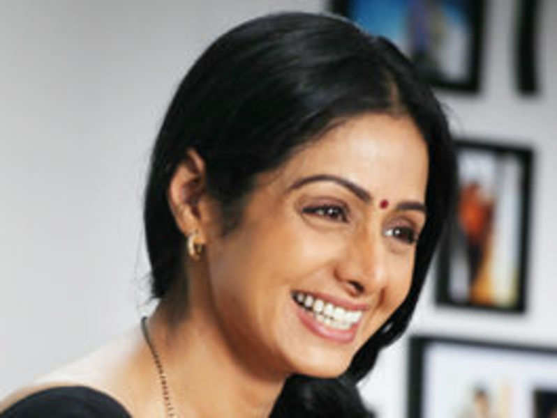Sridevi to start work on two films