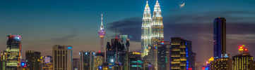 Ramadhan in Kuala Lumpur