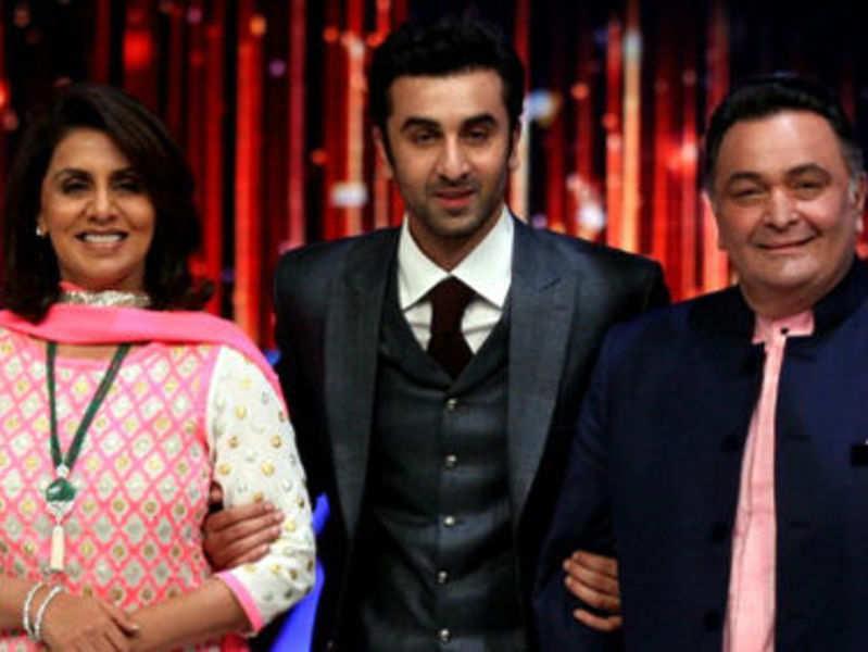 Neetu, Ranbir and I are sorry we did 'Besharam': Rishi Kapoor