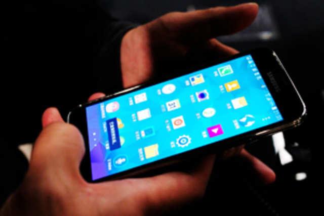 Samsung Galaxy S5 32GB