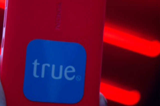 Out of 45 million users globally, Trucaller's 29 million users are in India.