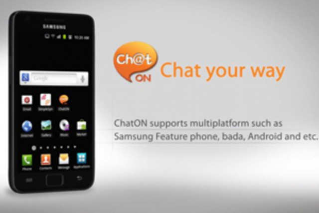 Samsung messaging apps: Samsung introduces Hindi translation in