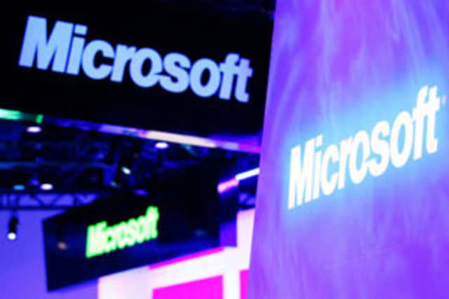 Microsoft emerged as the 'most attractive employer' in the survey for the fourth year in a row.