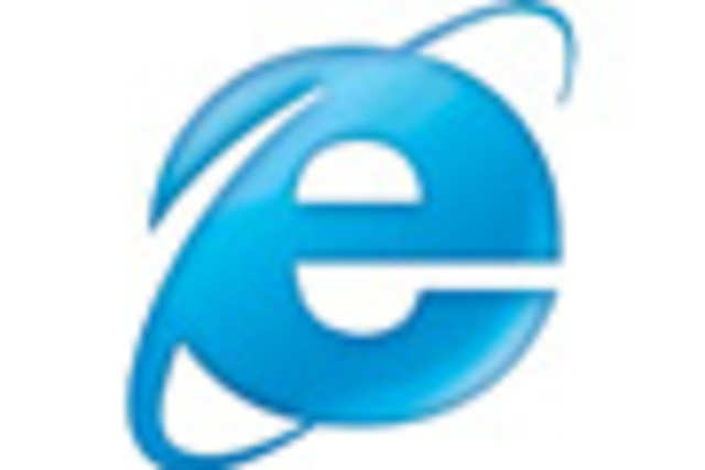 Porn mode comes to IE8