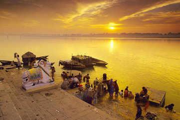 Prayag Ghat, Varanasi