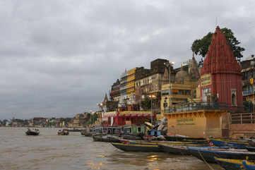 Prayag Ghat