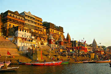 Ahilya Ghat